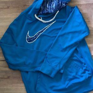 Men's Nike Therma-fit hoodie